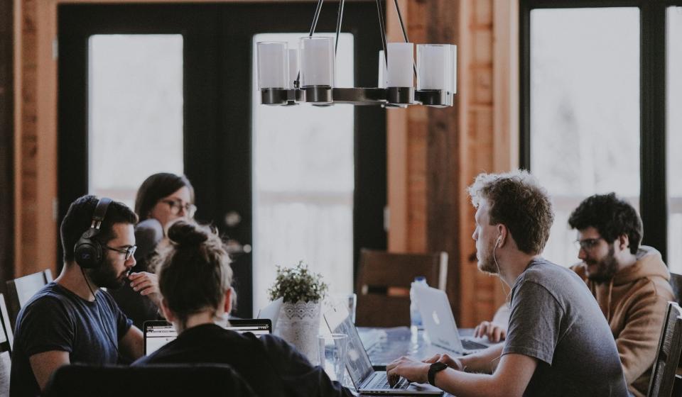 Wie können Sie Ihr KMU am besten online vermarkten?