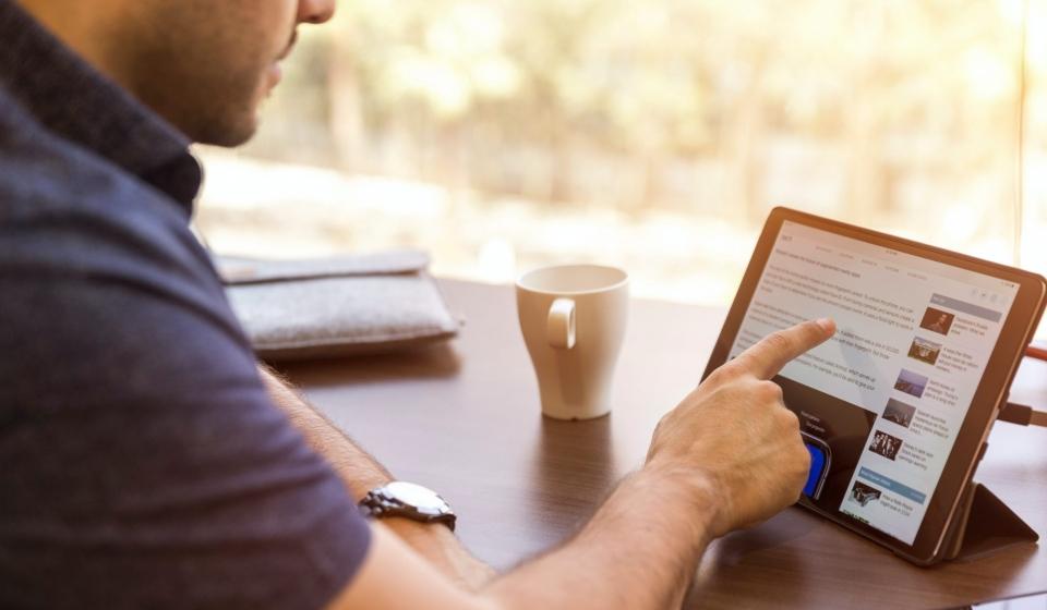 Die Vorteile eines Linkedin-Profils für Ihre Karriere